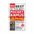BEST OF THE BEST POCKET KAMUS JEPANG
