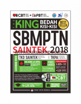 THE KING BEDAH KISI – KISI SBMPTN SAINTEK
