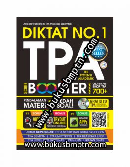 DIKTAT NO. 1 TPA BOOSTER